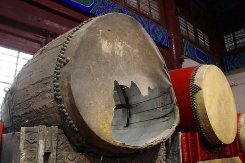 vieux tambour