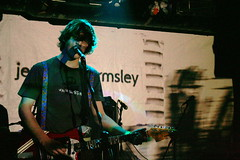 Jeremy Warmsley 6 - Barfly, Camden 24/01/06