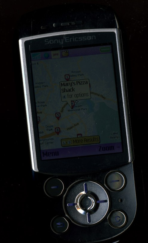 SE Google Mobile