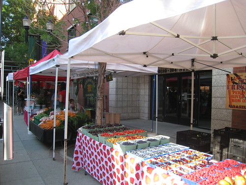 City Market on Global TV