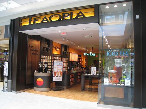 Teaopia