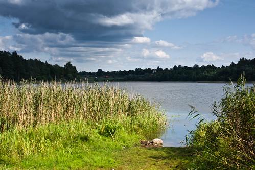 Balčio ežeras