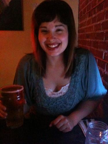 Alley Kat Beer
