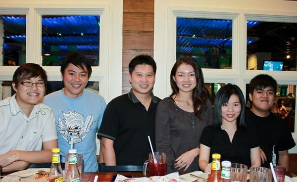 Chilli's Restaurant