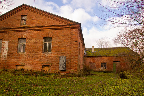 Spirito varykla | Distillery