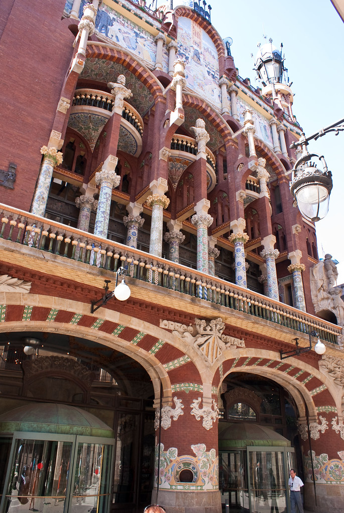 Palau de la Música Catalana 1