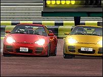 RacingGame