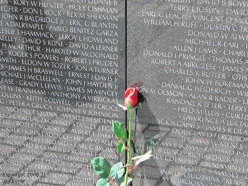 Viet Vets Memorial