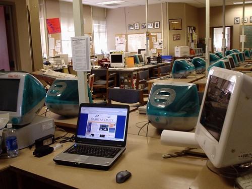 spartan daily newsroom