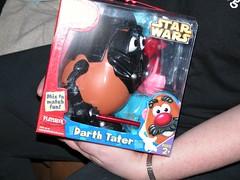 Darth Tater