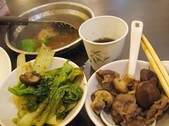 hot pot  dinner-01