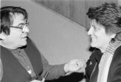 Silvano Agosti e Liliana Cavani