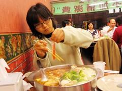 hot pot dinner-5