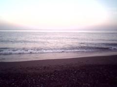 Estepona's Beach