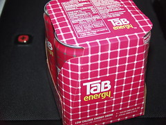 Tab Energy - Click to Closeup!!