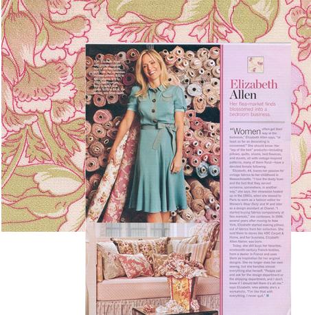 Elizabeth Allen Atelier