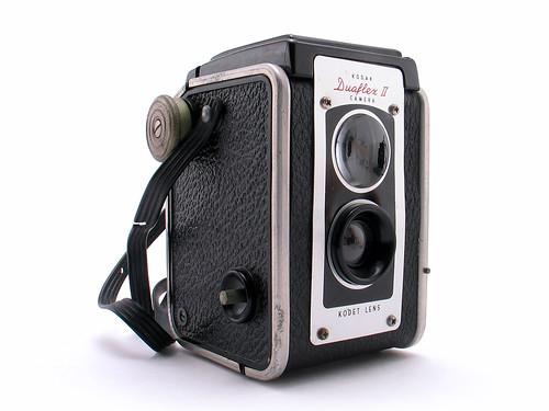 Kodak Duoflex