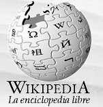 Wikipedia en Español logo