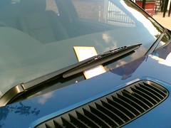 Ticketing SUVs
