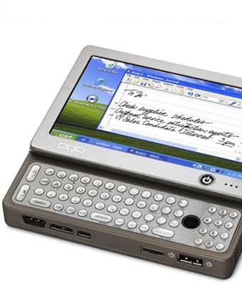OQO-01 PC