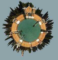 Planet San Michele