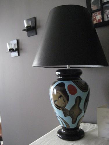 Lamp Jesse Vermeeren