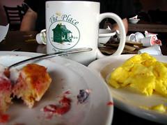 Uncleweed's Breakfast