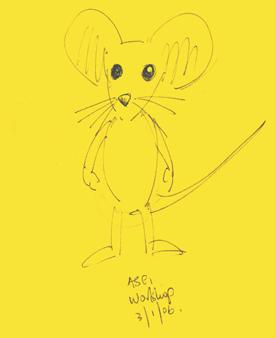 Mouse 3jan06
