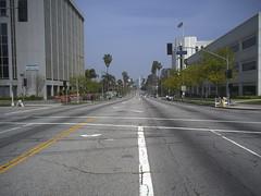 Wilshire Blvd