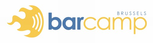 Barcamp Brussels logo