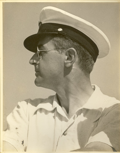 Henry Chatfield Churbuck