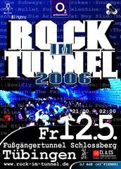 Rock im Tunnel 2006