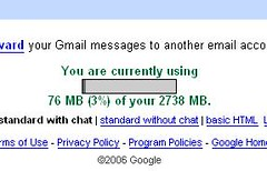 Gmail Using State