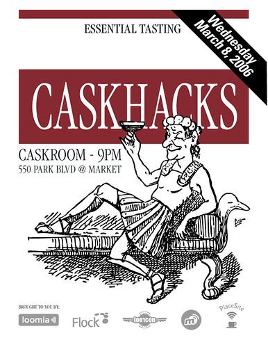 CASKHACKS