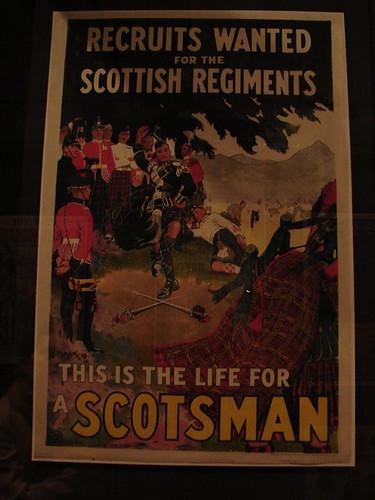 Regiment life