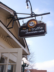 Mug & Truffle Chocolate Cafe 1