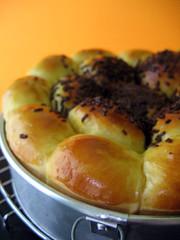 Tear-Off Bread