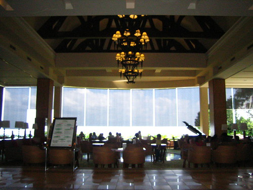 Taal Vista Lodge Coffee Shop