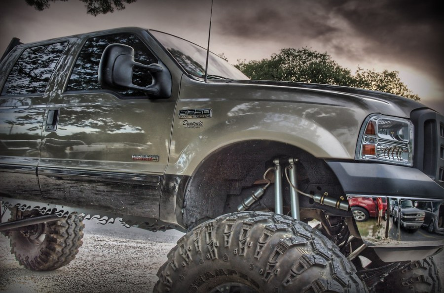 How We Roll HDR in Texas