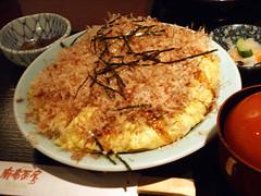 Dinner @ Harbour City 麻布茶房 2