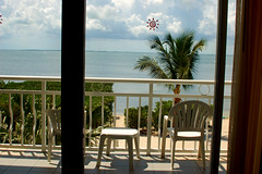 key largo hotel room