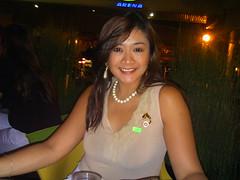 Patricia Coronado