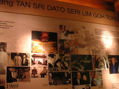 History of Genting Highlands