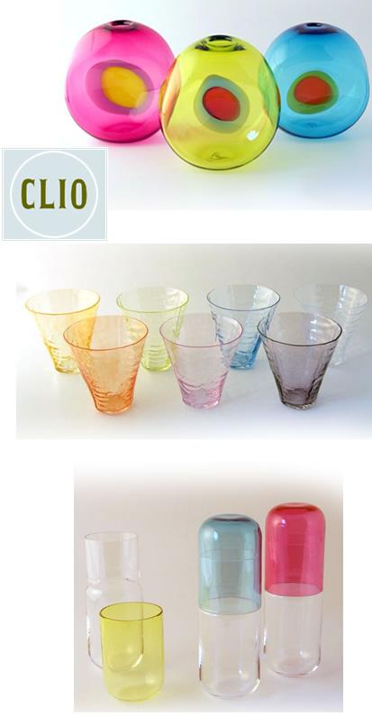 Clio Home