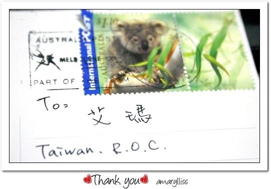 澳洲寄明信片到臺灣 - 澳洲寄明信片到臺灣  - 快熱資訊 - 走進時代