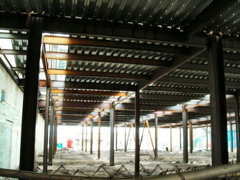 pompanomall-construction