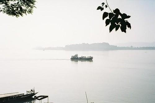 Journey along the Brahmaputra