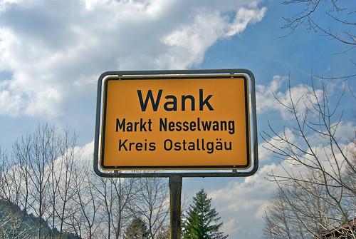 WANK, Germany