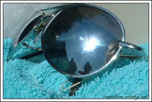 Solbrillor ~ Sunglasses