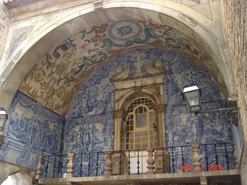 obidos gate